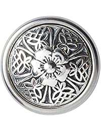 Noosa petite Chunk KOLAM MOTHERSDAY -silver-silver Limited Edition in Giftbox