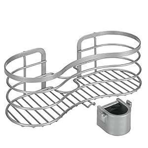 Metaltex cestello portasapone da doccia fissaggio senza - Portasapone doccia senza forare ...