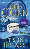 It's In His Kiss With 2nd Epilogue (Bridgertons) (English Edition) - Julia Quinn