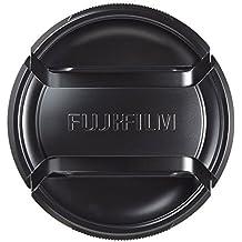 Fujifilm FLCP-67 - Tapa de objetivo de 67 mm para Fujinon XF 18 - 135 mm, color negro