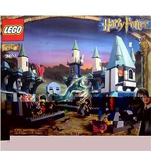 LEGO 4730 - Harry Potter: La chambre des secrets
