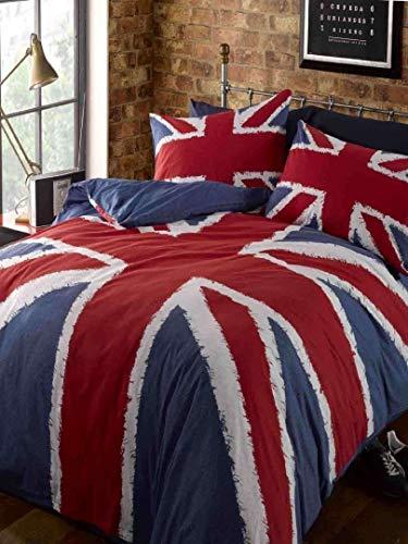ᐅ Copripiumino singolo bandiera inglese : prezzo migliore ᐅ Casa ...