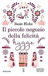Il piccolo negozio della felicità hygge (Italian Edition)