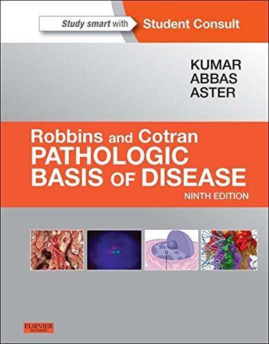 Robbins & Cotran Pathologic Basis of Disease E-Book (Robbins Pathology) (English Edition)