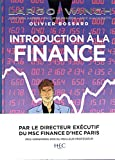 Largo Winch - tome 0 - Introduction à la Finance