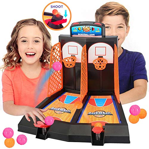 ARCADE aros baloncesto mini juegos clásicos juego