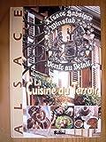 Telecharger Livres La Cuisine d Alsace et son Terroir (PDF,EPUB,MOBI) gratuits en Francaise