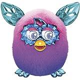 Furby Boom Serie Cristal Ombre (Rosa/ Morado)
