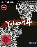 Yakuza 4 - Kuro Edition