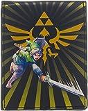 Nintendo Zelda Triforce Emblem Wallet Standard