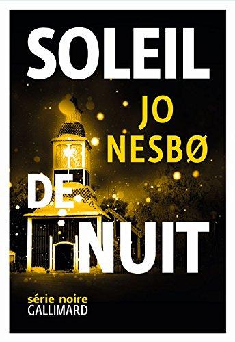 Soleil de nuit (Série noire) (French Edition)