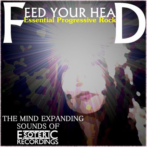 Feed Your Head - Essential Pro...