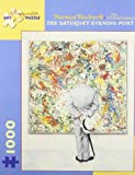Norman Rockwell - the Connoisseur: 1,000 Piece Puzzle