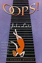 Oops!: A Nudger Mystery by John Lutz (1998-02-01)