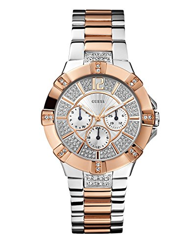 guess-w0024l1-vista-montre-femme-quartz-analogique-cadran-argent-bracelet-acier-argent