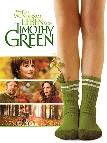 Das Wundersame Leben Von Timothy Green [dt./OV]