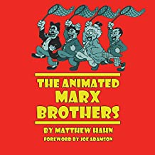 The Animated Marx Brothers