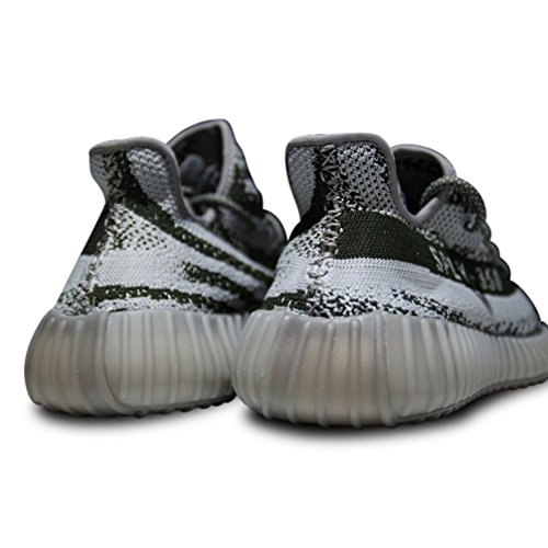 Adidas Yeezy Boost 350 v2 – NEW!! mens christmas sales 2016 (USA 8.5) (UK 8) (EU 42) - 3