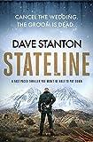 Stateline (Dan Reno Book 1) by Dave Stanton