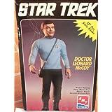 STAR TREK - AMT ERTL ~ Dr. LEONARD McCOY Model kit