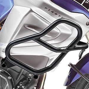 Pare carter Givi Yamaha XT 1200 Z Super Tenere 10-14 noir
