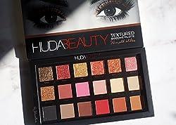 Huda Beauty Rose Gold Edition Eyeshadow Palette