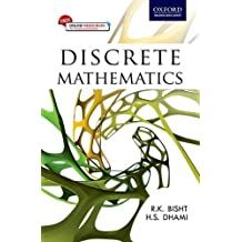 Discrete Mathematics by H. S. Dhami (2015-11-12)