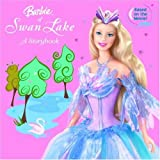 Barbie of Swan Lake: A Storybook (Barbie) (Look-Look) by Golden Books (2003-09-09)