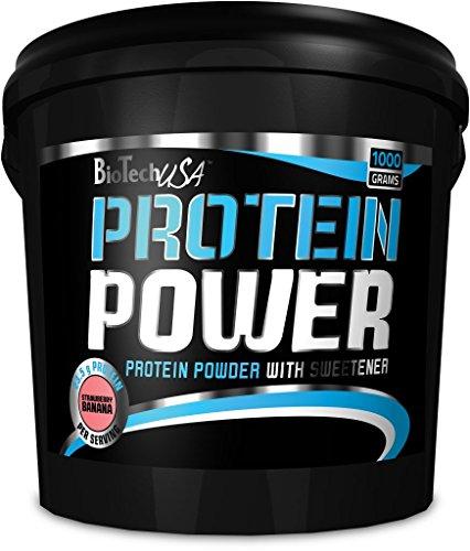 Biotech USA Proteinpulver