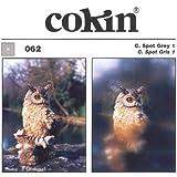 Cokin Filtre P062 spot  gris 1