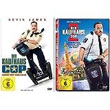 Der Kaufhaus Cop 1+2 / I&II DVD Set