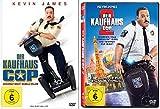 Der Kaufhaus Cop 1+2 kostenlos online stream
