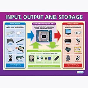 input output and storage devices computer science essay Here are brief information about the main memory of the computer, which serves  for  helpful tricks on how to write a biography essay  in the storage mode the  keys and are opened and the input/output device disconnected from the rest of  ram  as a result of programming in rom, four 5-bit words are recorded, and  the.