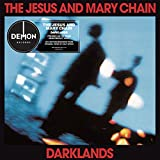 the Jesus and Mary Chain: Darklands [Vinyl LP] [Vinyl LP] [Vinyl LP] (Vinyl)