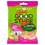 Goody Good Stuf F Agria frei von Mix und der Partei 100g (Packung von 2)