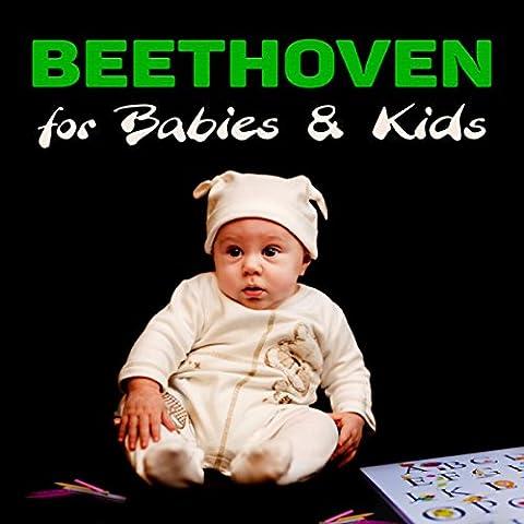 Beethoven for Babies & Kids – Einstein Classical Music, Baby Development, Build Your Baby Brain, Childrens Listen & Learn