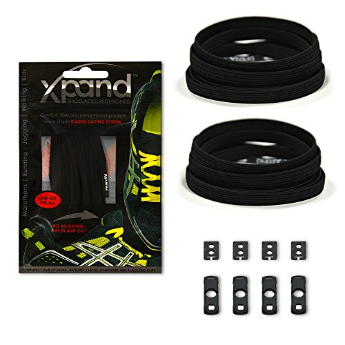 xpandr-no-tie-shoelaces-flat-elastic-laces-with-adjustable-tension-slip-on-any-shoes-black-