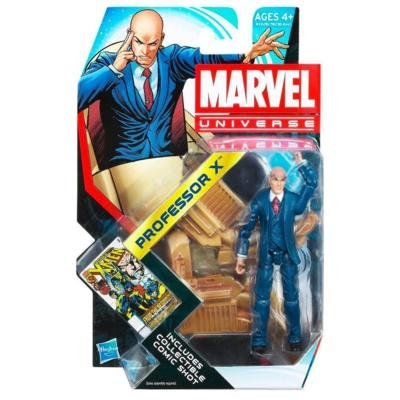 Hasbro Marvel Universe 3 3 / 4 'Action Figures Wave 20 - Professor X