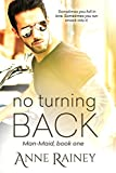 No Turning Back (Man-maid Book 1) (English Edition)