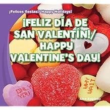 Feliz dia de san valentin! / Happy Valentine's Day! (Felices fiestas! / Happy Holidays!)