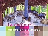 La couleur en design d'espaces