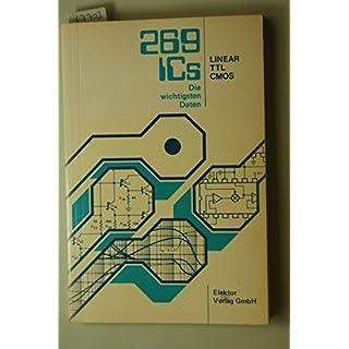 IC-Datenbuch, Bd.1, Zweihundertneunundsechzig ICs
