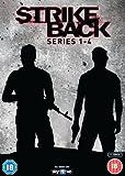 Best Box Sets - Strike Back - Series 1-4 Box Set [DVD] Review