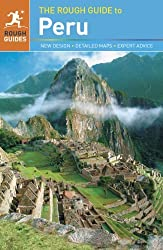 The Rough Guide to Peru by Dilwyn Jenkins (2012-10-15)