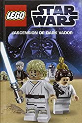 Lego star wars, Roman 2 : L'ascension de Dark Vador