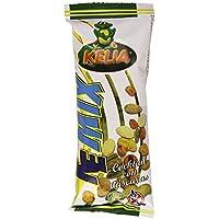 Damel - Mix Frutos Secos Con Cáscara 125 g - [Pack de 10]