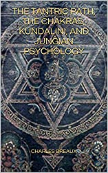 The Tantric Path, the Chakras, Kundalini, and Jungian Psychology (English Edition)