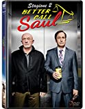 Better Call Saul St.2 (Box 3 Dvd)