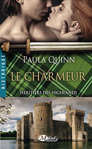Le Charmeur: Héritiers des Highlands, T2