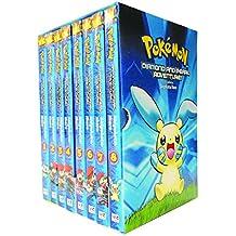 Pokémon : Diamond and Pearl Adventure! Box Set